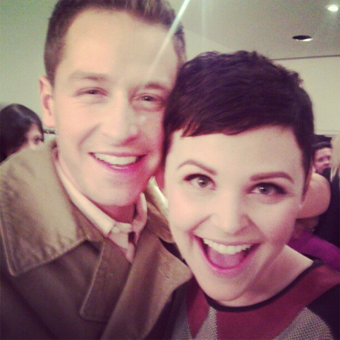 prince charming and snow white dating Hollywood life today's top stories she still hasn't forgiven her parents — that'd be snow white (ginnifer goodwin) and prince we just saw.