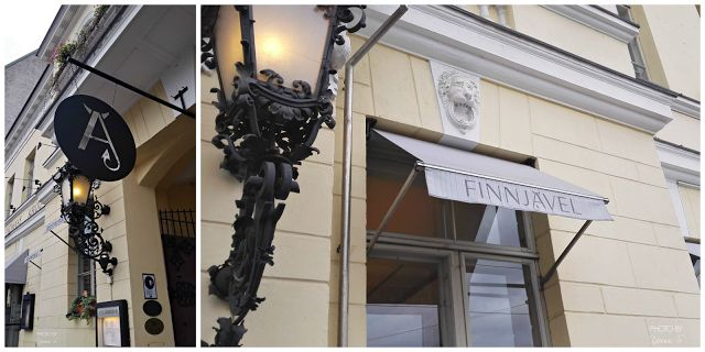 SUOMALAISTA SISUA LAUTASELLA @YoursSblogi #Finnjävel #ruokaajajuomaa #Helsinki #tutustumisenarvoinen