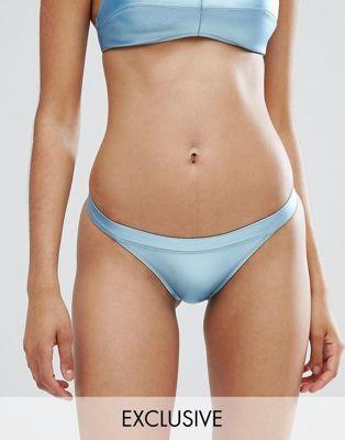 MONKI bikini bottom size L