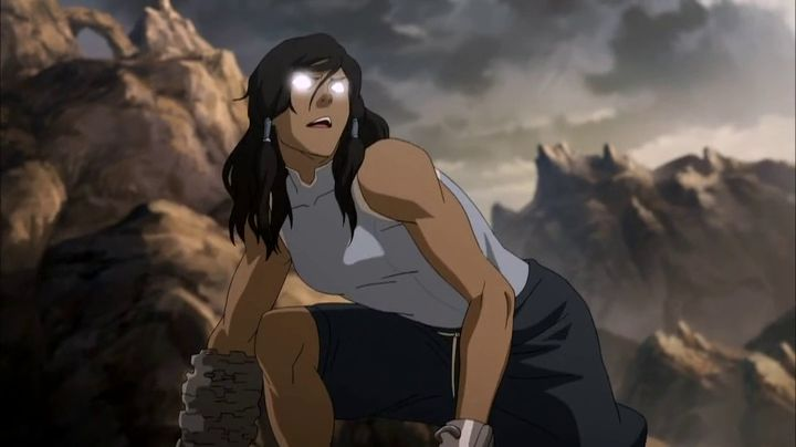 """The Legend of Korra Episode Review: 3x12 """"Enter the Void"""" and 3x13 """"Venom of the Red Lotus"""""""