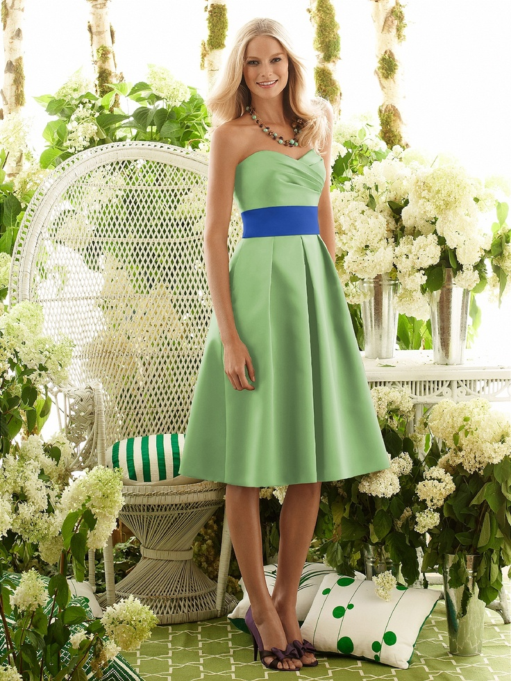 Lime Green & Royal Blue Images On Pinterest