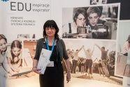 Mirosława Dyka-Płonka, nauczycielka języka angielskiego z Liceum Ogólnokształcącego im. Noblistów Polskich w Rydułtowach, została wyróżniona przez Fundusz Rozwoju Systemu Edukacji nominacją do tytułu