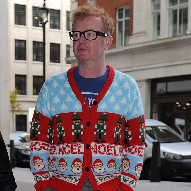 As Seen On TV / Cheesy Christmas Jumpers