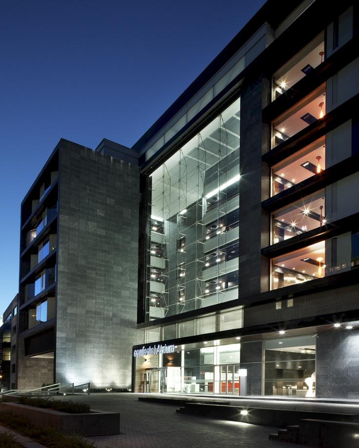 Hotel ILUNION Atrium Arturo Soria, diseño con estilo.  http://www.ilunionatrium.com/