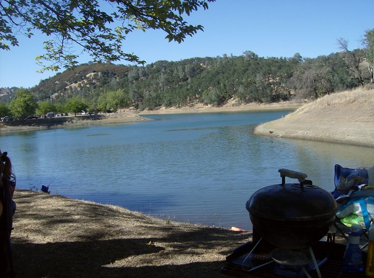 Lake berryessa camping pictures to pin on pinterest for Lake berryessa fishing