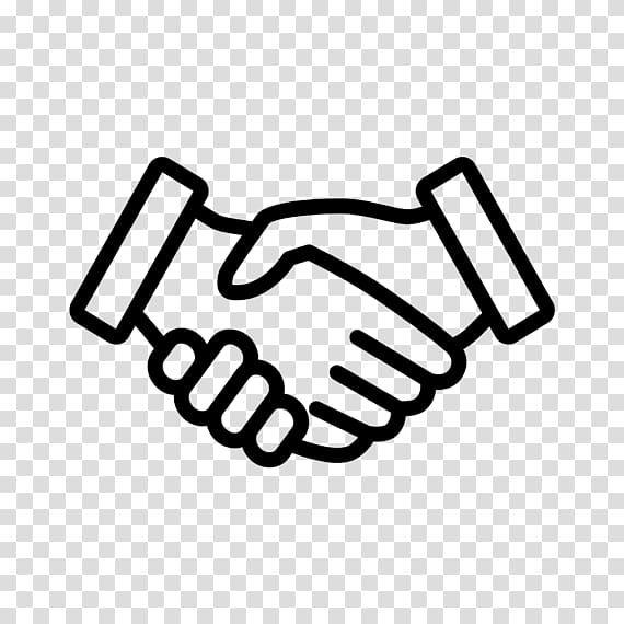 Business Handshake Black Silhouette Free Clip Art Free Clip Art Silhouette Free Black Silhouette