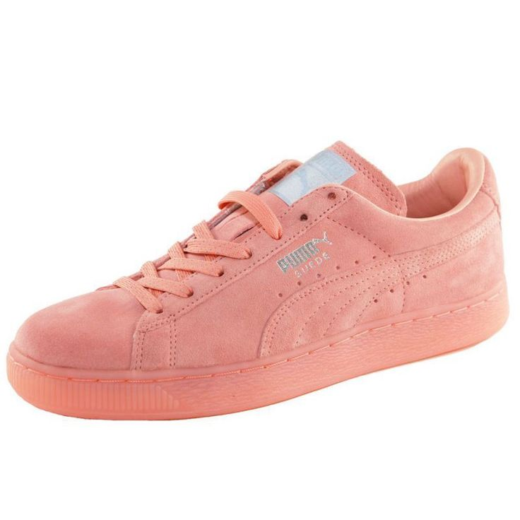 Puma Rose Pink