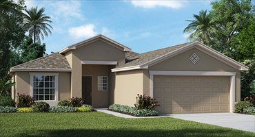 Lennar Homes for Sale in Tampa, Florida