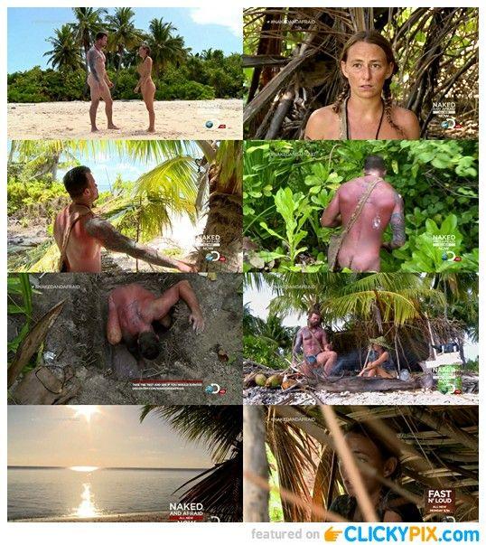 16 Best Naked  Afraid Images On Pinterest  Naked -1533
