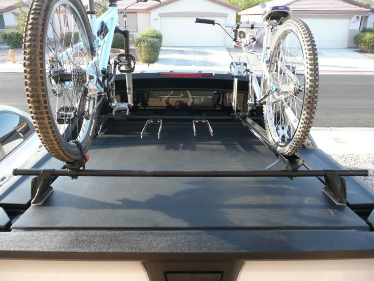 Best rack for a Chevy Avalanche