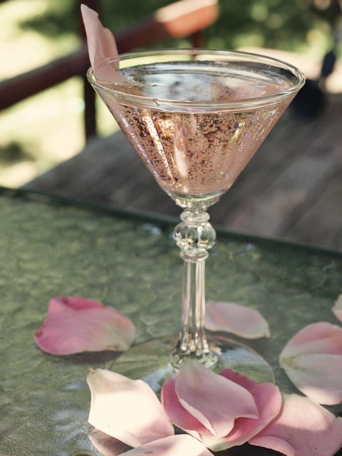 do it yourself rose liquor cocktail « she is red