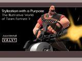 Jason Mitchell氏、「Team Fortress 2」イラスト風CGの秘密を完全解説「Stylization with a Purpose:The…