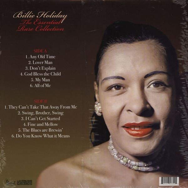 147 Best Images About Billie Holiday On Pinterest