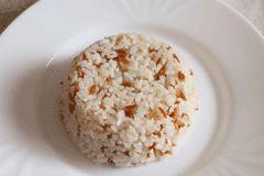 Nieuwe recepten in Rijst | TURKSE RECEPT MET FOTO'S