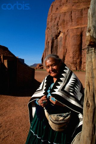 Navajo Woman, Susi Yazi  Navajo Nation is the largest Indian Reservation. It covers northern AZ, some of southern UT and some of eastern NM