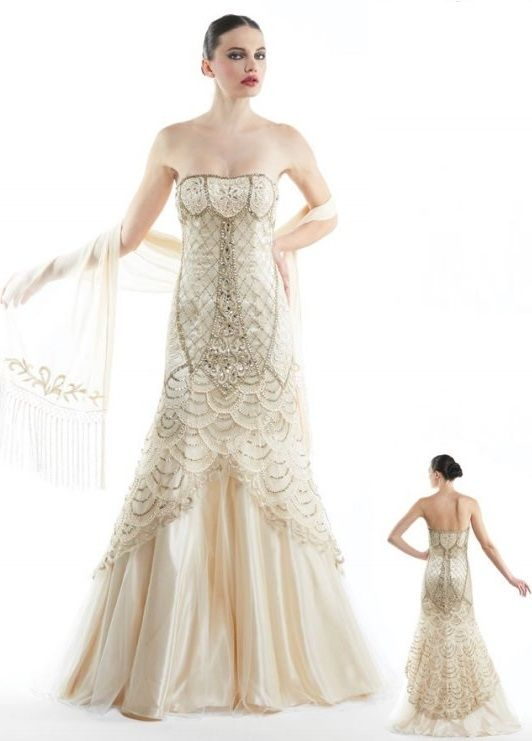 Sue wong wedding dress at exclusive wedding decoration and wedding beautiful sue wong beaded sequin strapless gown n junglespirit Images