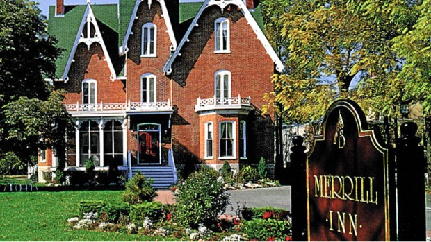Merrill Inn in Prince Edward County