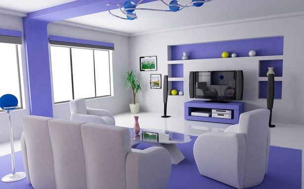 warna cat interior rumah minimalis