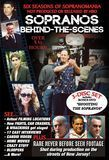 The Sopranos Behind-The-Scenes [DVD] [English] [2015], 26712956
