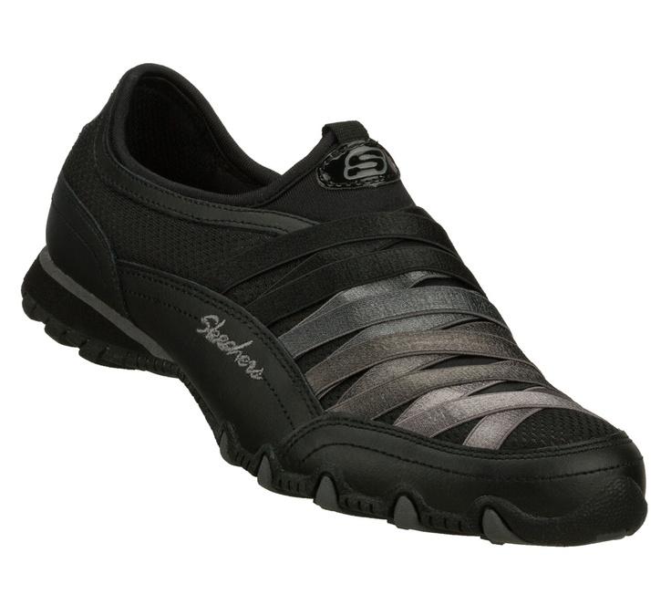 Buy SKECHERS Women's Bikers - Funhouse Slip-On Shoes only $60.00