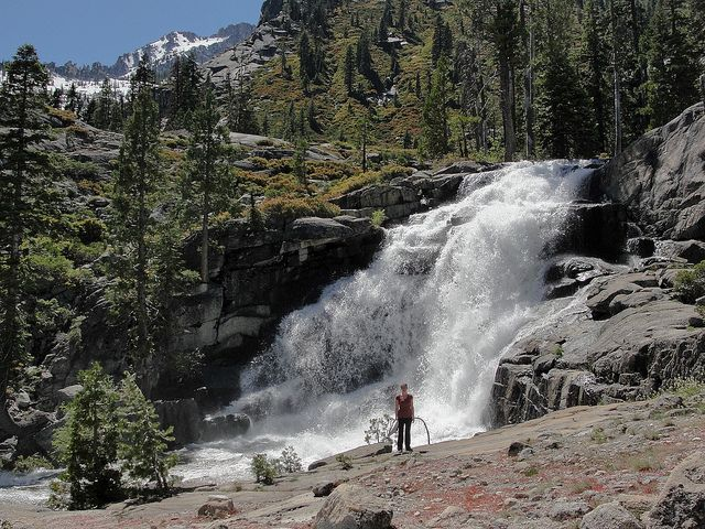 17 Best Images About I Want 2 Go 2 Trinity Alps On