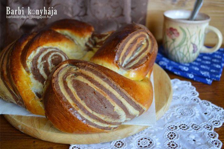 NapadyNavody.sk | Výborná kakaová pletenka na raňajky