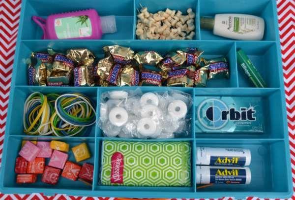 13 cadeaux DIY à offrir à son instituteur ou à sa maîtresse d'école