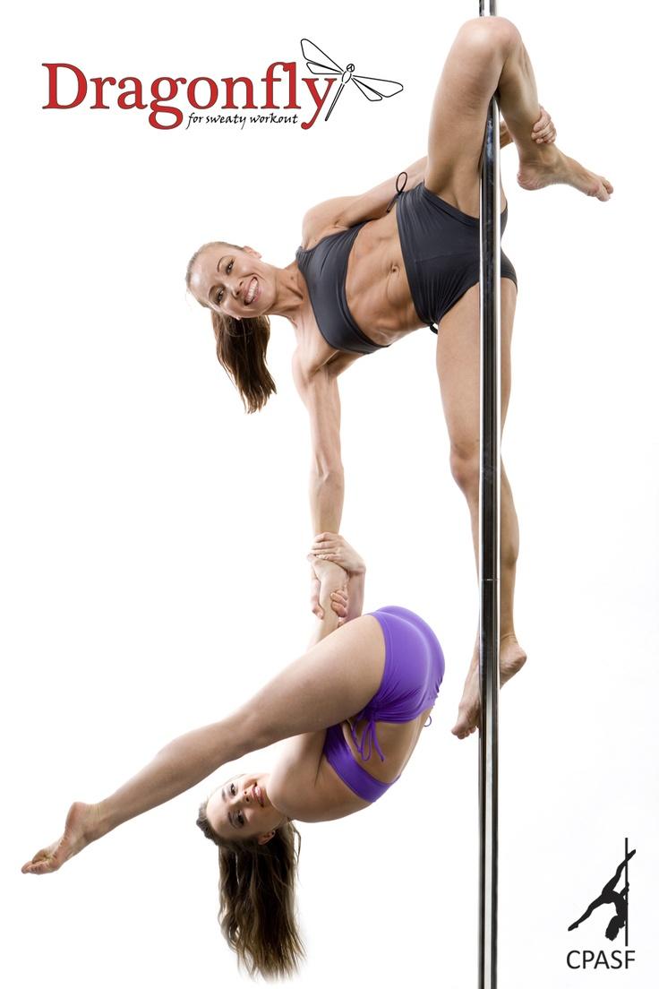 Pole dance clothes | Hot yoga wear | Bikram yoga clothing | www.dragonfly-yogawear.com