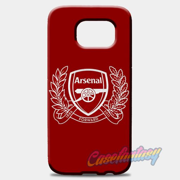 Arsenal Club Samsung Galaxy S8 Plus Case | casefantasy