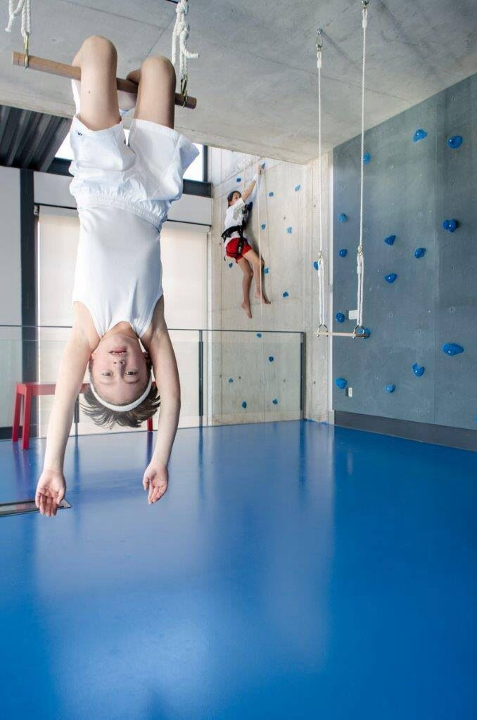 Best ideas about indoor gym on pinterest