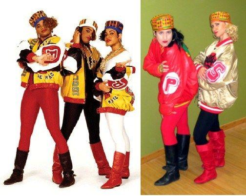 Last Minute DIY Celebrity Costumes - VH1 News