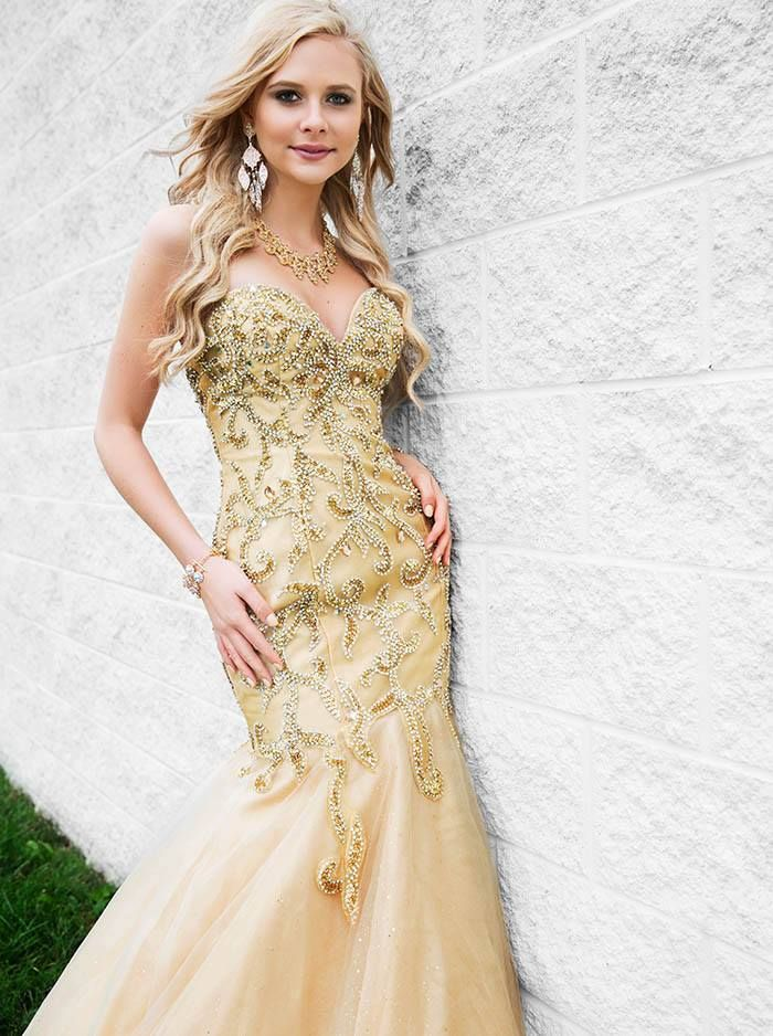140 best SPECTACULAR Prom images on Pinterest   Ballroom dress ...
