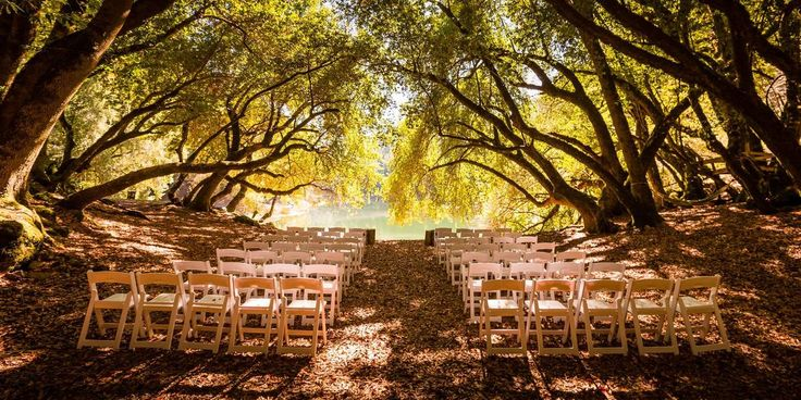 Leonard Lake Reserve Weddings - Price out and compare wedding costs for wedding ceremony and reception venues in Redwood Valley, CA