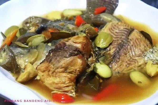 Resep Pindang Bandeng Betawi Oleh Aidi Styleshop Resep Masakan Makanan Makanan Indonesia