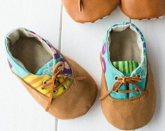 1215 Abella Baby Shoes PDF Pattern by sewingwithme1 on Etsy
