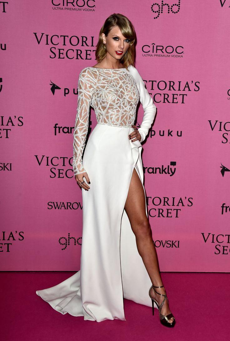 Festa da Victoria's Secret.