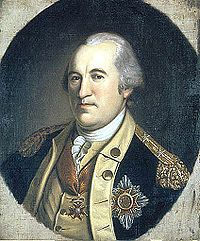 Friedrich von Steuben: In order to shape up the Continental Army, Franklin sent this guy to the US. Franklin lied about his rank so Congress would let him have control. Von Steuben rocked it--even though he didn't speak English. We have him partially to thank for winning the Revolution!