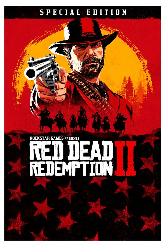 Red Dead Redemption 2 Special Edition Xbox Digital No Es Codigo Reddeadredemption Gaming Xboxone Xbox One Videojuegos Xbox