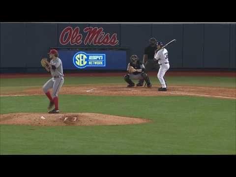Ole Miss Baseball defeats Arkansas State 16-4 (02-21-17) - http://www.truesportsfan.com/ole-miss-baseball-defeats-arkansas-state-16-4-02-21-17/