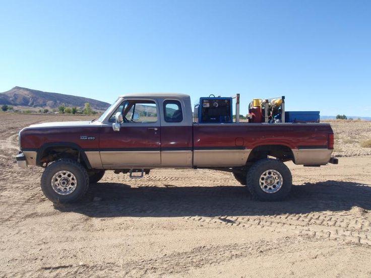 Service Truck Welding Rig Welding Trucks Welding Rigs