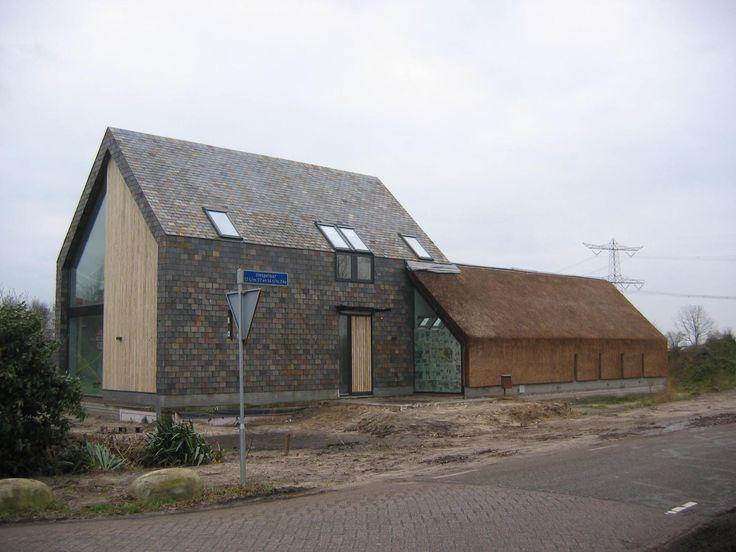 Woning den Hout - BB Architecten
