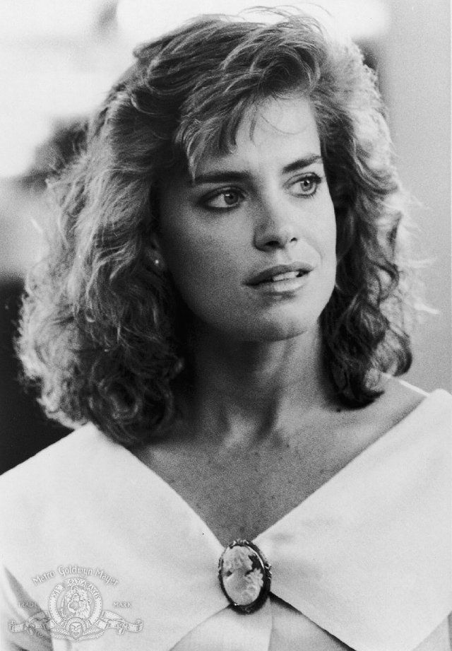 Still of Catherine Mary Stewart in Weekend at Bernies