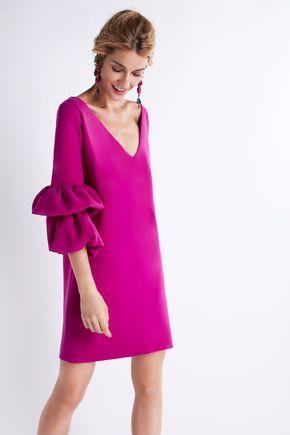 f13192fe18c Avance 2018 Matilde Cano & MASS. Vestidos de fiesta, largos, cortos y  cóctel. El mejor diseño para las ocasiones especiales. ¡Estarás fantástica!