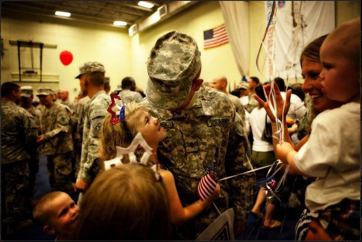Army - Welcome home!: Army, Homecoming, Armies, Inspiration, Heroes, Welcome Home, Homes
