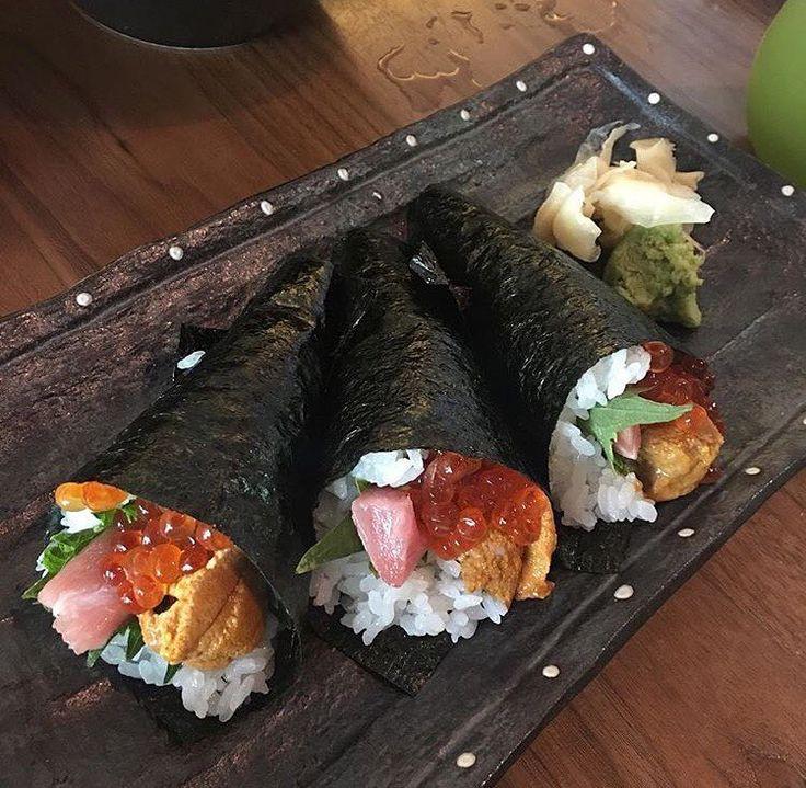 Blue Ribbon Sushi Bar & Grill (@blueribbon_west) • Photos et vidéos Instagram