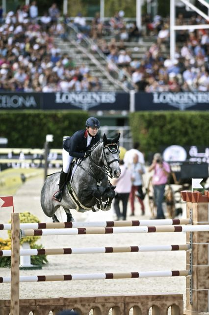 Photos from Final day of the Furusiyya Nations Cup in Barcelona…