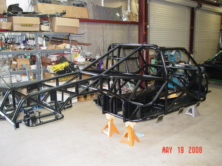 Tube Chassis Hemi Dart Project Ive Been Framed Tube