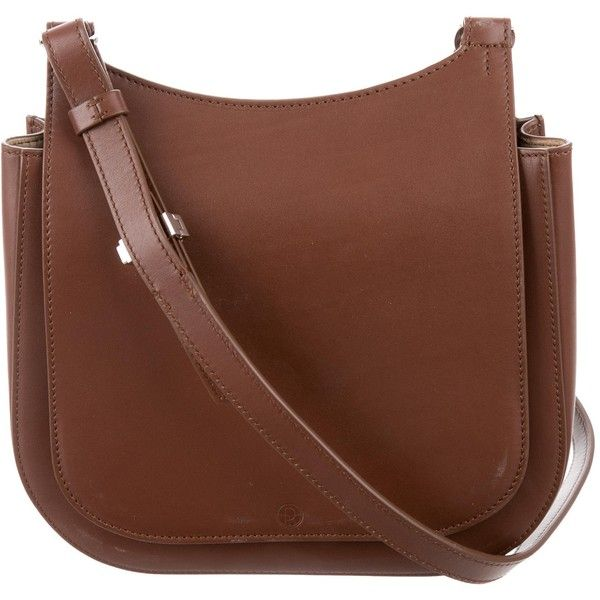 The Row Pre-owned - Leather handbag tgE7RfIS