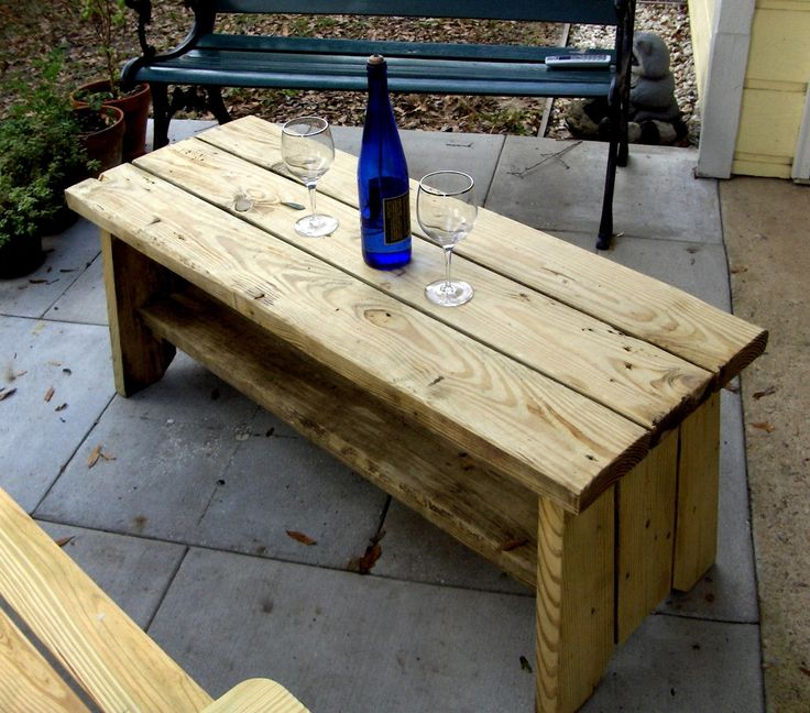 20 Rustic Outdoor Coffee Table - Used Home Office Furniture Check more at http://www.buzzfolders.com/rustic-outdoor-coffee-table/