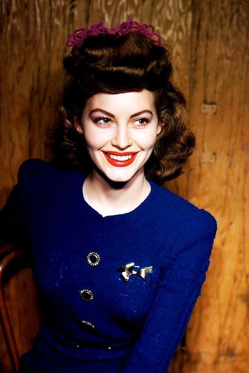 Ava Gardner   1955